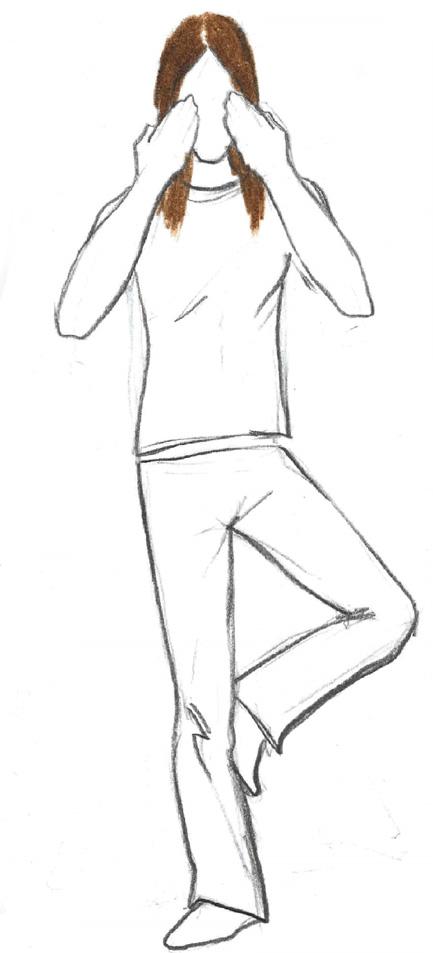 Παιδί Τραύμα Χορογραφία 1